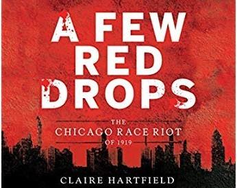 A Few Drops of Red